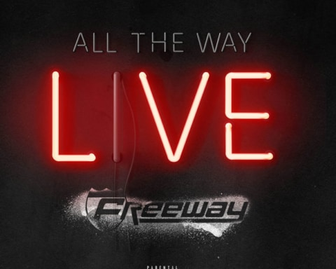 New Music Freeway - All The Way Live