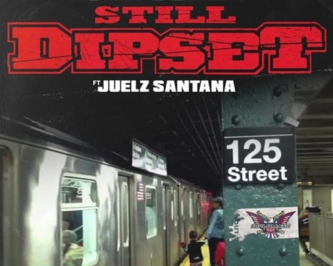 New Music Jim Jones (Ft. Juelz Santana) - Still Dipset