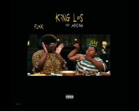 New Music King Los (Ft. Jazze Pha) - Flex