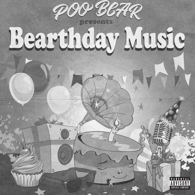 New Music Poo Bear (Ft. Justin Bieber & Jay Electronica) - Hard 2 Face Reality