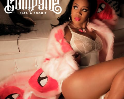 New Music Remy Ma (Ft. A Boogie Wit Da Hoodie) - Company