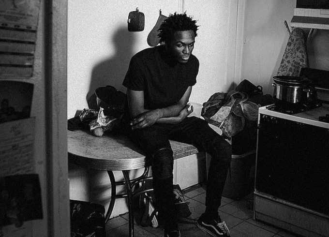 New Music Saba (Ft. Chance The Rapper) - LOGOUT