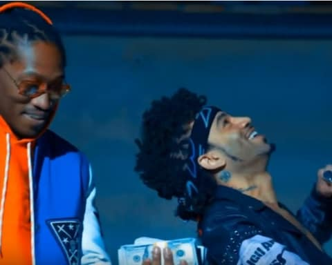 New Video DJ ESCO (Ft. Future, Rich The Kid & Young Thug) - Xotic