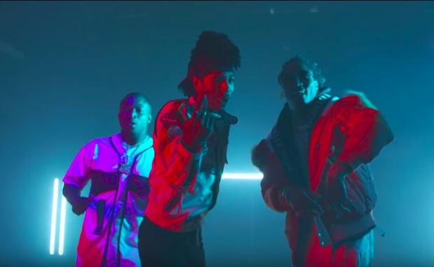 New Video DJ ESCO (Ft. O.T. Genasis & Future) - Bring It Out