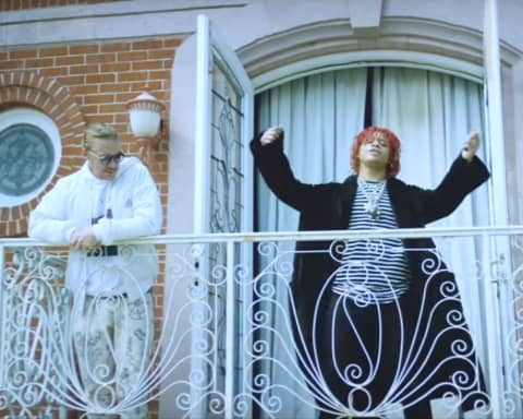 New Video Diplo (Ft. Trippie Redd) - Wish