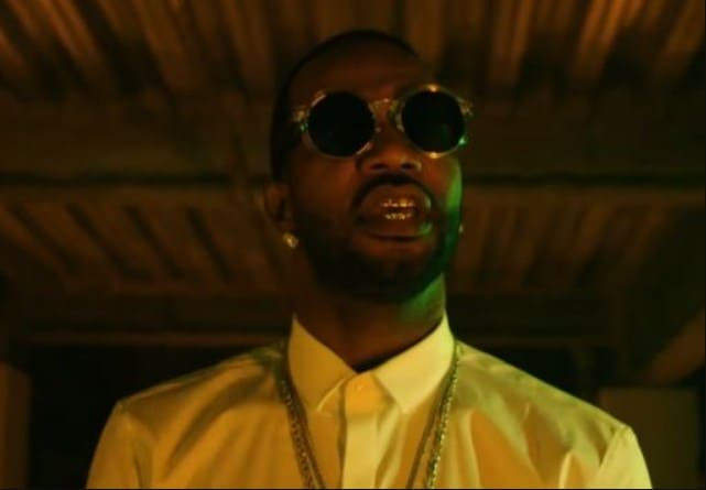New Video Juicy J - Working For It