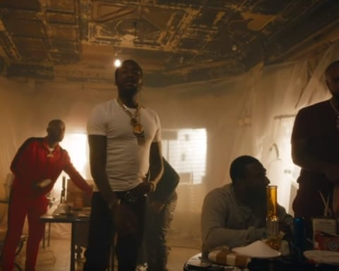 New Video Meek Mill - 1942 Flows