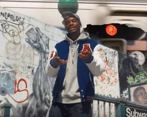 New Video Stro - Beware
