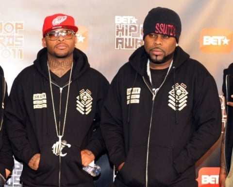 Royce Da 5'9 Confirms Slaughterhouse Is Officially 'Done'