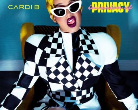 Stream Cardi B's Debut Album 'Invasion Of Privacy' Feat. Migos, 21 Savage, Chance The Rapper, SZA, YG & More