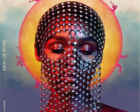 Stream Janelle Monae's New Album 'Dirty Computer'