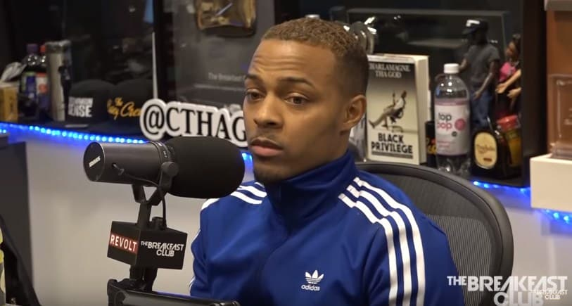 Watch Bow Wow's 'Final Interview' on The Breakfast Club