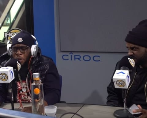 Watch Freeway Freestyles on Funk Flex; Announces 'Think Free' Album Release Date