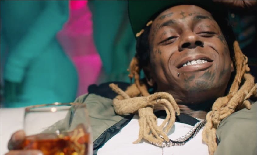 Watch Lil Wayne Stars in New Bumbu Rum Commercial & Shares his Top 5 Rap GOATS