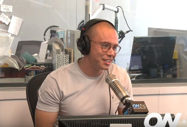 Watch Logic Announces A New Film & TV Series Created by & Starring Him