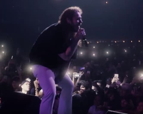 Watch 'Post Malone is a Rockstar' Documentary Presented by Mass Appeal