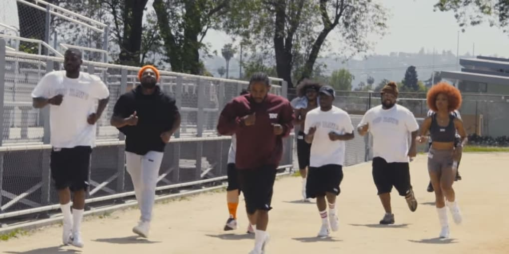 Watch TDE Releases Hilarious TrailerCommercial for the 'Championship' tour