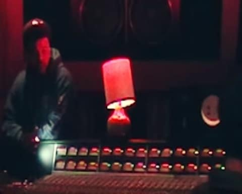 Watch The Weeknd Drops Behind The Scenes Video of Making of 'My Dear Melancholy' EP