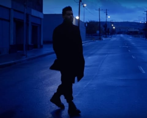 Watch The Weeknd Releases Official Main Video For 'Call Out My Name'