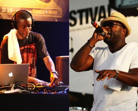 Black Thought & 9th Wonder To Release Joint Album 'Streams of Thought Vol. 1' In June