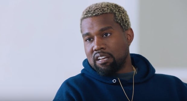 Kanye West Interview With Charlamagne Tha God 2018