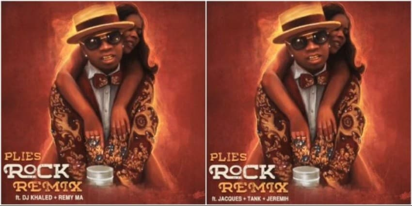 Listen Plies Releases Two 'Rock' Remixes Feat. Jacquees, Jeremih, Tank, DJ Khaled & Remy Ma