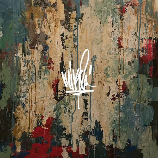 Mike Shinoda Reveals 'Post Traumatic' Album Tracklist