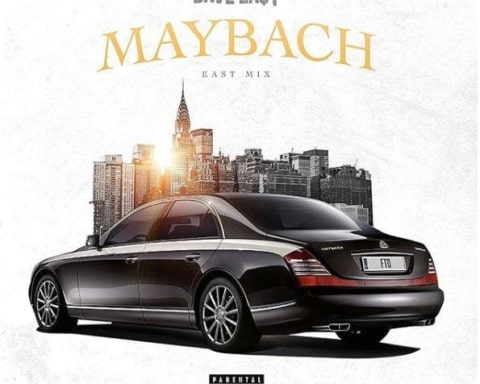 New Music Dave East - Maybach (Rover 2.0 Remix)