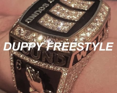 New Music Drake - Duppy Freestyle (Pusha T & Kanye West Diss)