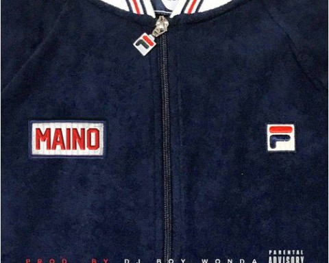 New Music Maino - Velour