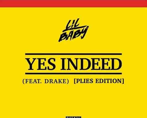 New Music Plies - Yes Indeed (Remix)
