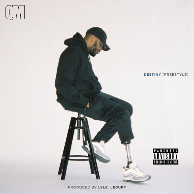 New Music Quentin Miller - Destiny (Freestyle)