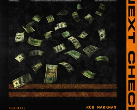 New Music Rob Markman (Ft. Styles P & Cris Streetz) - Next Check
