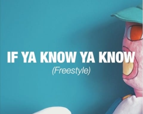 New Music Stro - If You Know You Know (Freestyle)