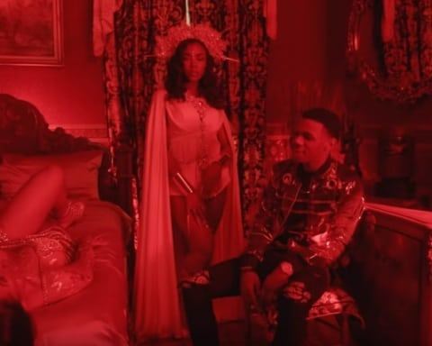 New Video A Boogie Wit Da Hoodie (Ft. Davido) - Way Too Fly