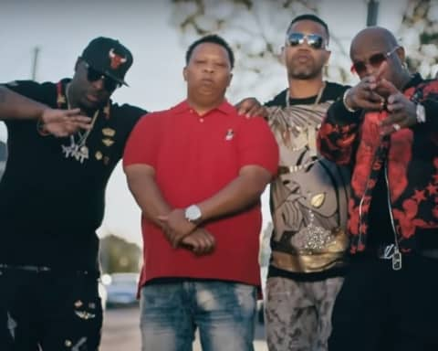 New Video Birdman & Mannie Fresh (Big Tymers) - Designer Caskets