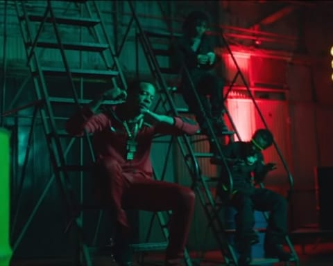 New Video DJ Mustard & RJMrLA (Ft. Rae Sremmurd) - Hard Way