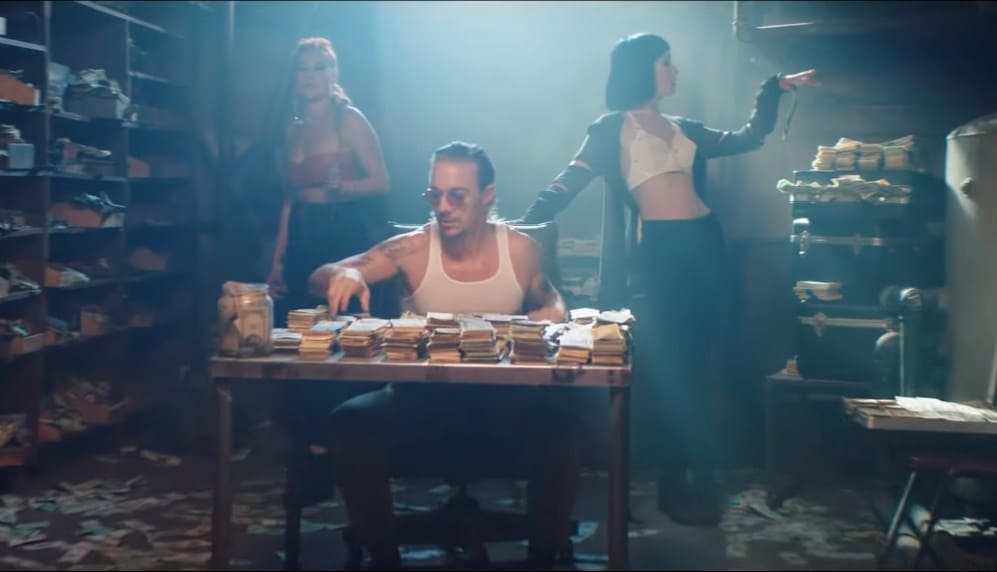New Video Diplo, French Montana & Lil Pump (Ft. Zhavia) - Welcome To The Party