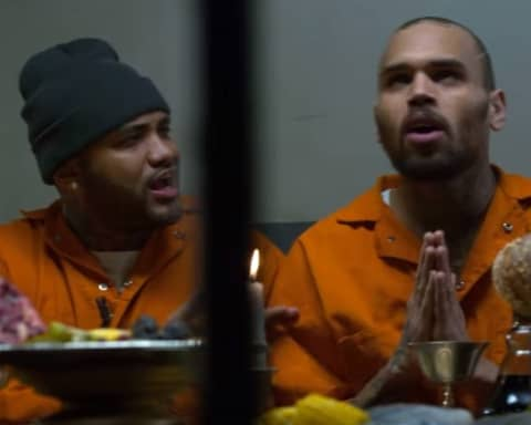 New Video Joyner Lucas & Chris Brown - I Don't Die