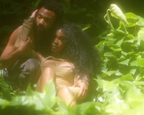 New Video SZA - 'Garden (Say It Like Dat)' (Starring Donald Glover)