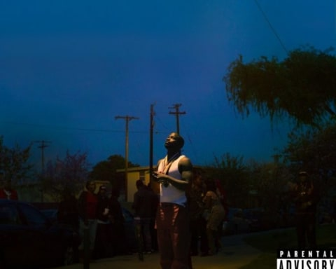 Official Cover Art & Release Date for Jay Rock's New Album 'Redemption' Revealed