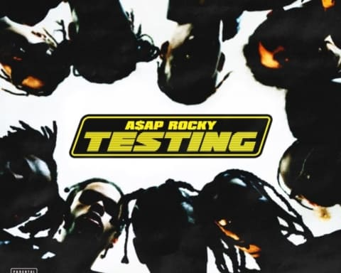 Stream ASAP Rocky's New Album 'TESTING' Feat. Juicy J, Frank Ocean, French Montana, Kid Cudi, Playboi Carti, Kodak Black & More