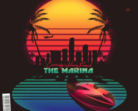 Stream Currensy & Harry Fraud's New Joint Project 'The Marina' EP