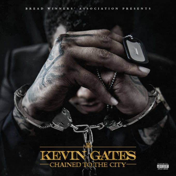 Stream Kevin Gates' New Surprise EP 'Chained To The City'