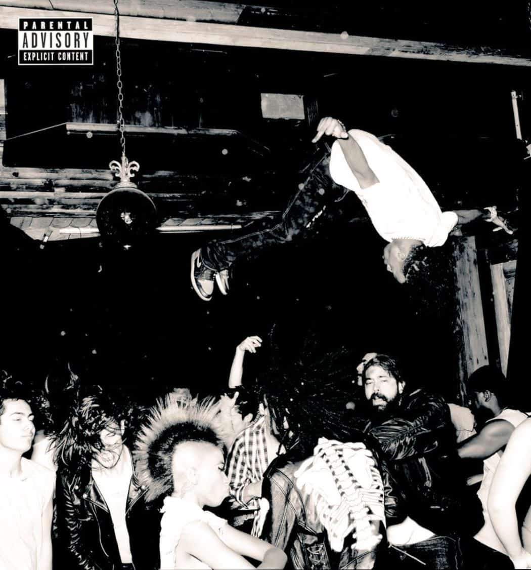 Stream Playboi Carti's Debut Album 'Die Lit' Feat. Travis Scott, Lil Uzi Vert, Nicki Minaj, Young Thug, Bryson Tiller & More
