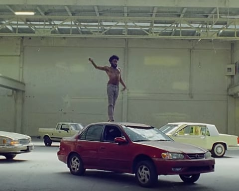 Watch Childish Gambino Releases New Song & Video 'This Is America'