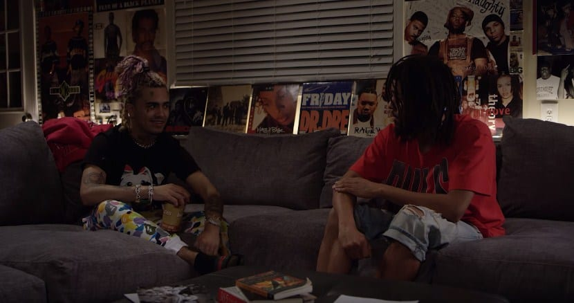 Watch J. Cole & Lil Pump Interviews Each Other At The Sheltuh