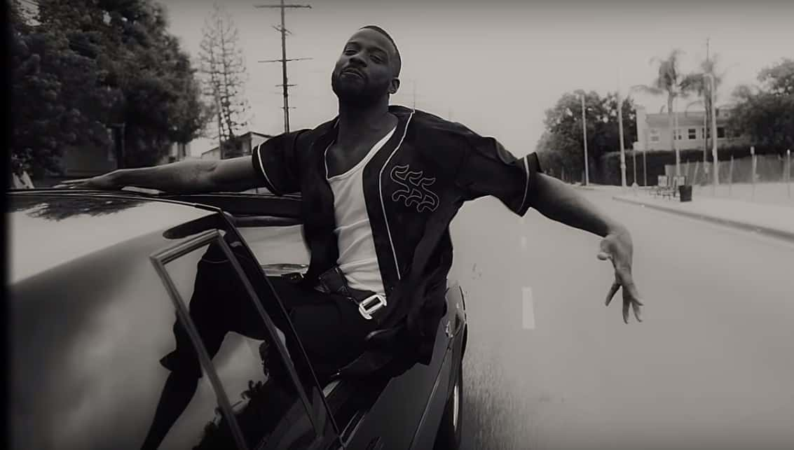 Watch Jay Rock Releases Video For New Single 'Win'