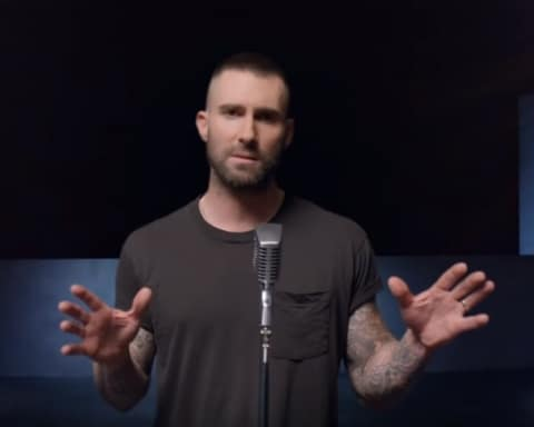 Watch Maroon 5 Release Video for New Song 'Girls Like You' Feat. Cardi B & Star Studded Cameos