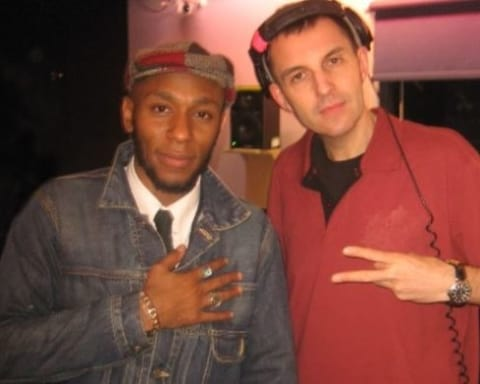 Watch Mos Def's Unreleased 'A Milli' Freestyle on Tim Westwood